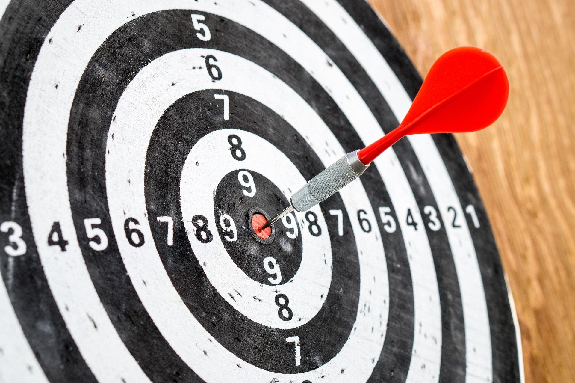 الأهداف الذكية: ما هي وما صفاتها وكيف يمكن تحديدها؟