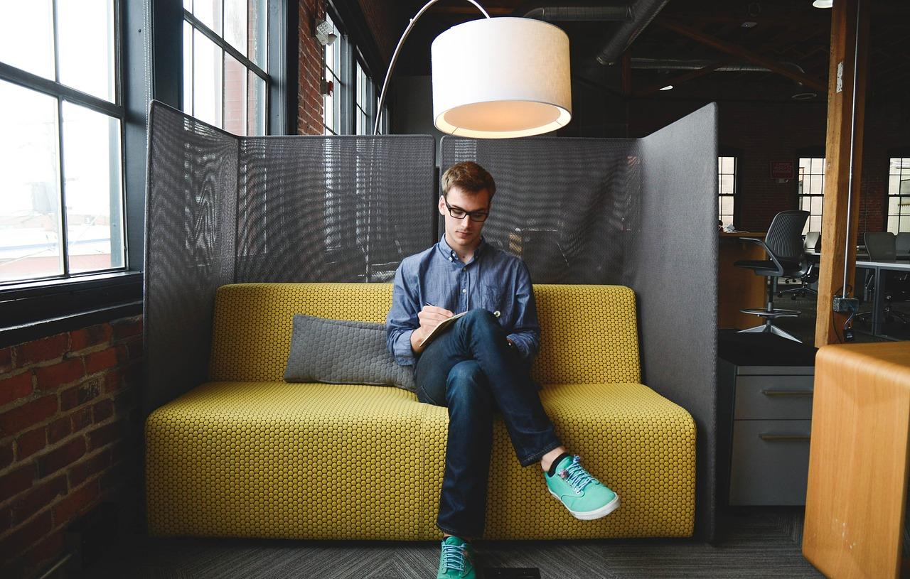 أربع نصائح لمؤسسي الشركات الناشئة عند العمل مع موظفين عن بعد