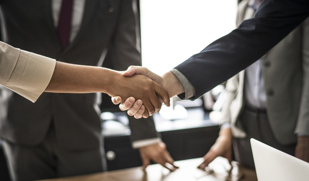 كيفية الحصول على فرصة عمل في شركة ناشئة