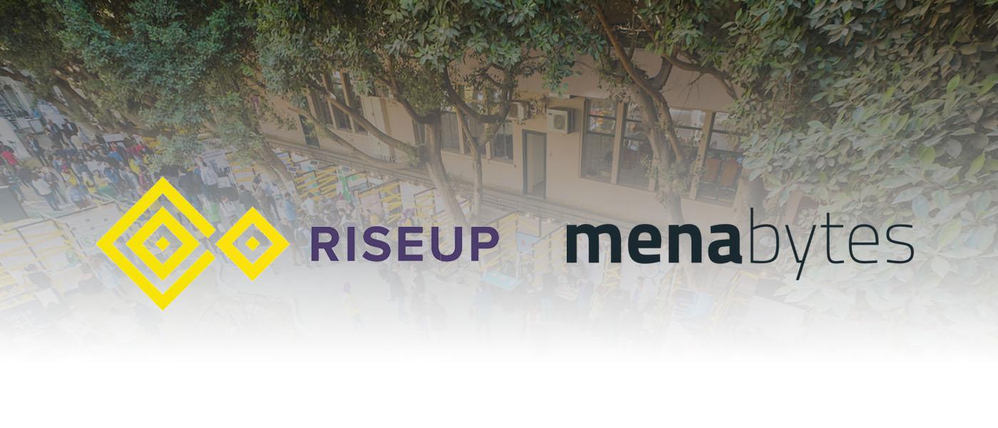 شركة RiseUp المصرية الناشئة تعلن استحواذها على منصة MENAbytes الإعلامية