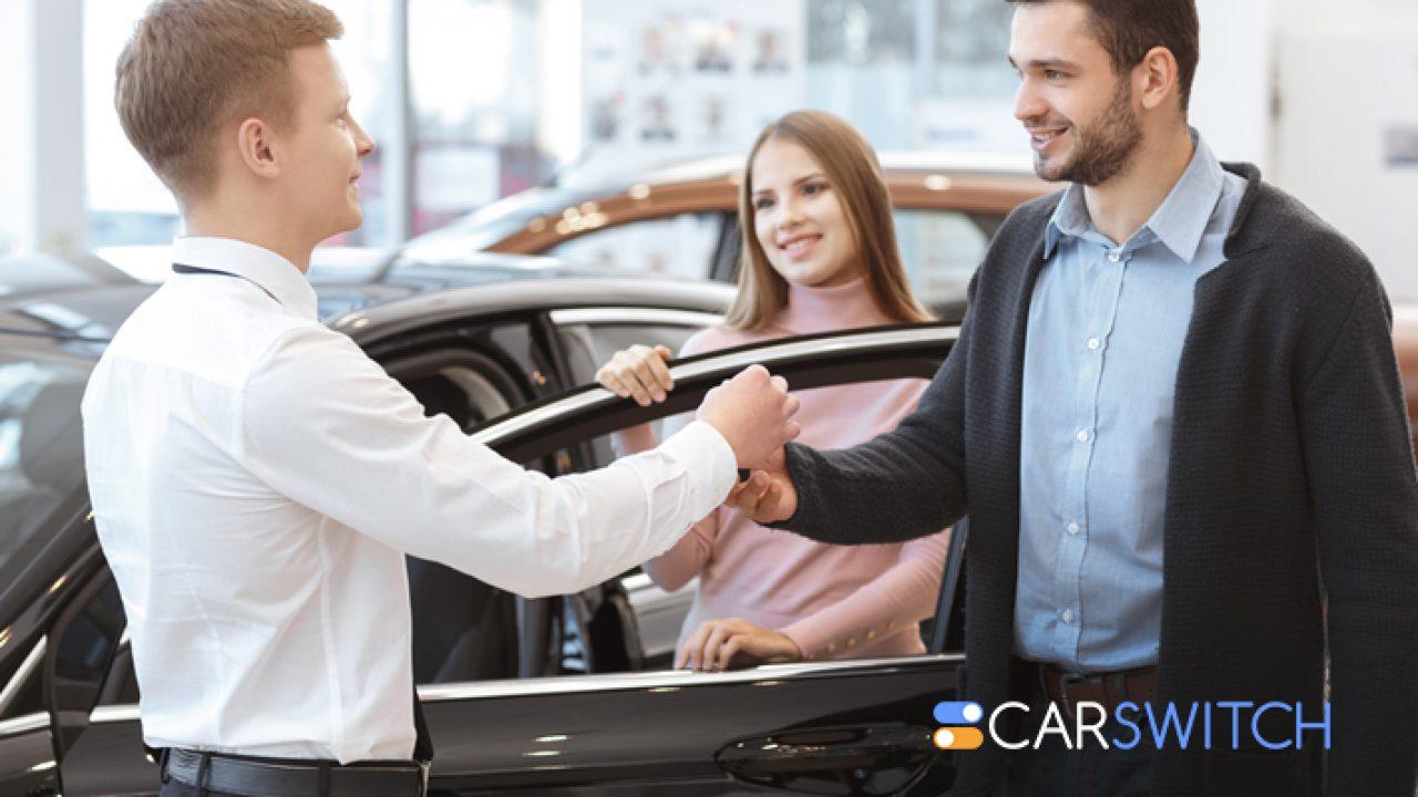 كار سويتش .. منصة لبيع وشراء السيارات خلال ثوان معدودة