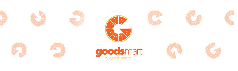 غودزمارت .. تجربة التسوق الأسهل على الإنترنت