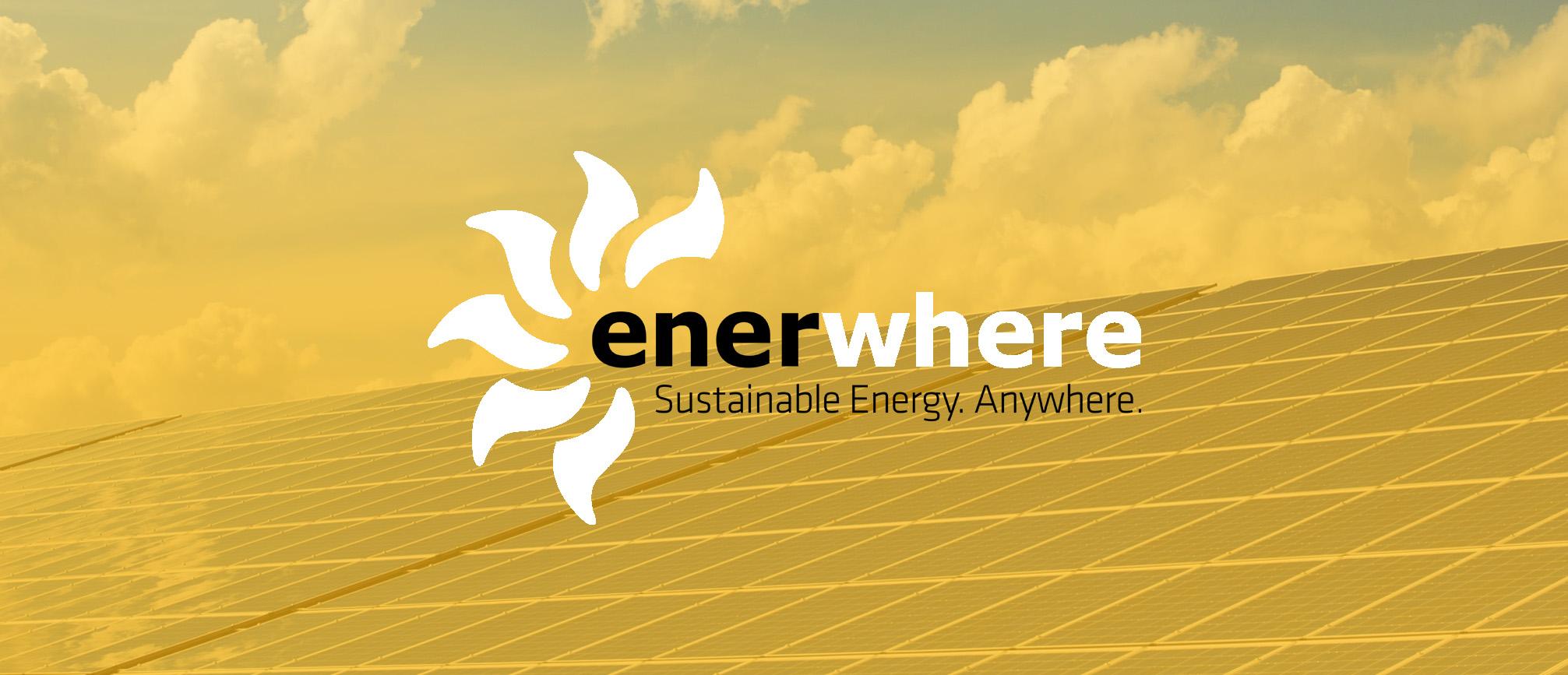إنر وير .. أول شركة رائدة في مجال الطاقة الشمسية في المنطقة