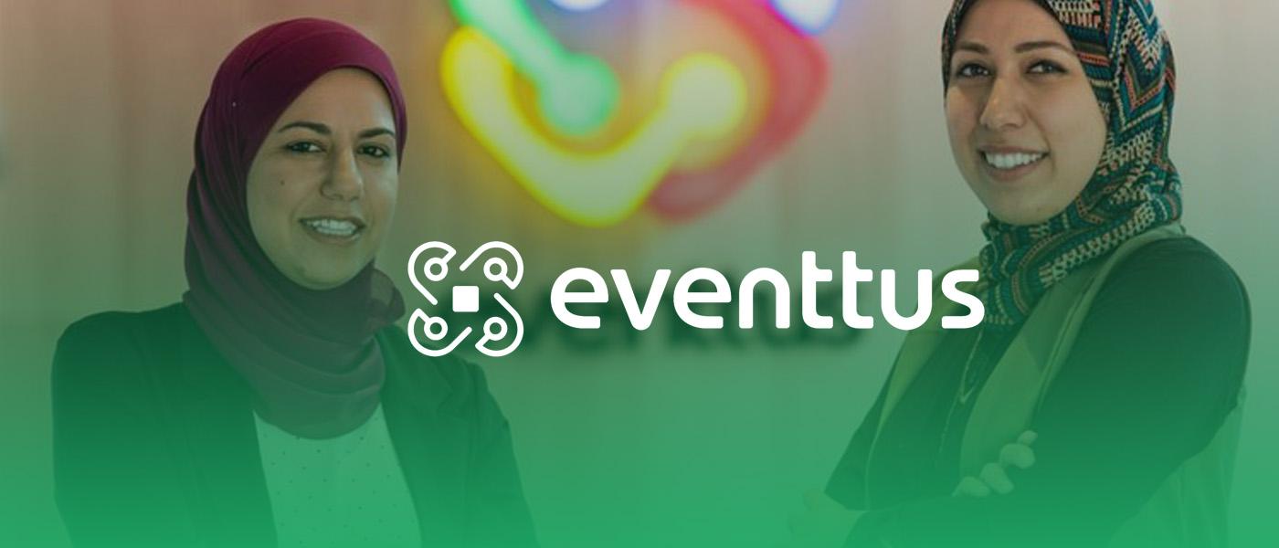 إيفنتوس .. التطبيق الأول لخدمات إدارة وتنظيم الفعاليات