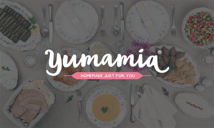 يماميا Yumamia .. مجتمع إلكتروني لمشاركة الأطعمة المطهوة بالمنزل