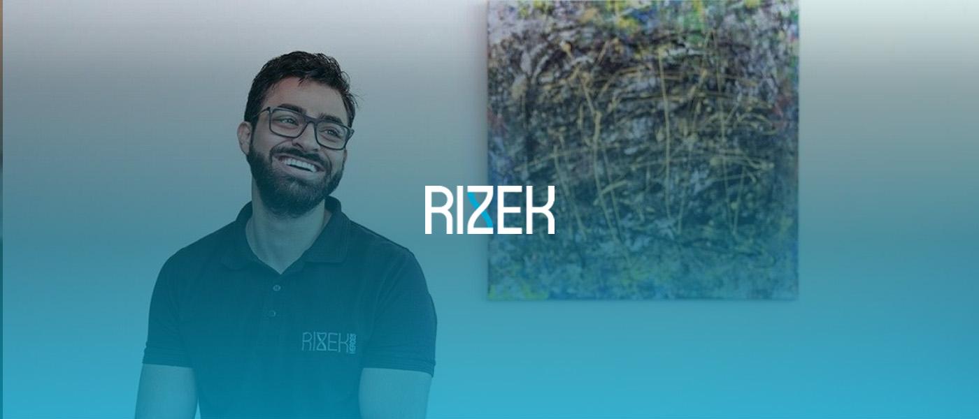 """شركة """"رزق"""" Rizek الإماراتية الناشئة تحصل على تمويل بقيمة 3.5 مليون دولار"""