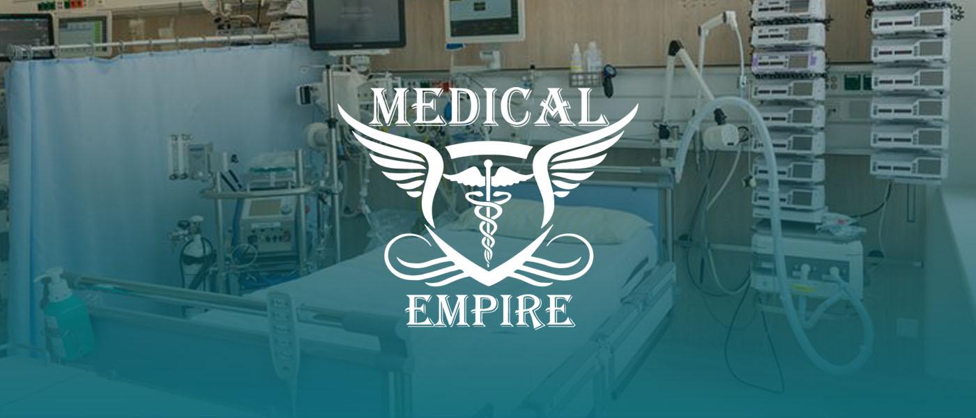 ميديكال امباير .. منصة تجارة إلكترونية للأجهزة الطبية